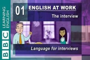 Một bài học phân biệt từ trên BBC Learning English