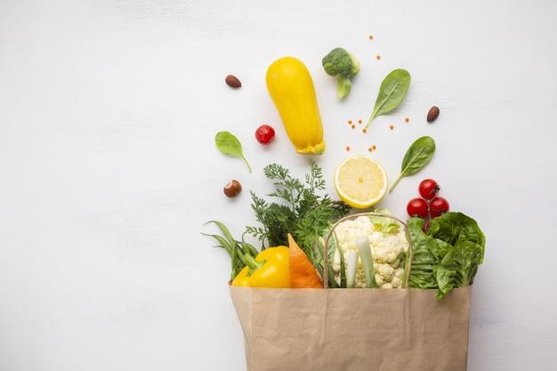 các loại rau trong tiếng Anh