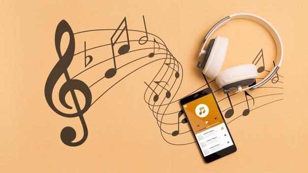 từ vựng về âm nhạc