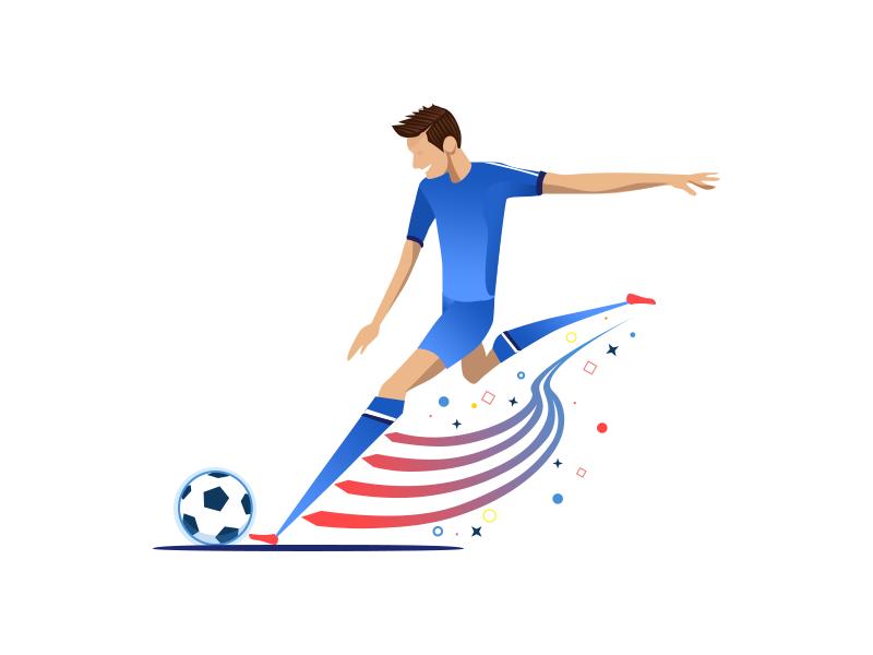 tiếng Anh về bóng đá