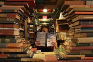 từ vựng tiếng anh về thư viện