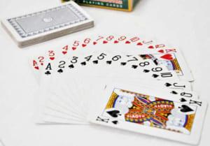 từ vựng tiếng anh về trò chơi lá bài