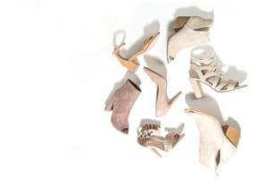 từ vựng về giày dép