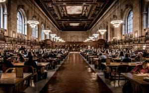 thư viện sách tiếng anh