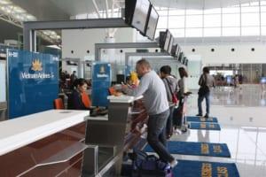 Các mẫu câu tiếng Anh sân bay thông dụng