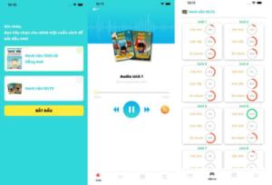 app hack não từ vựng tiếng anh