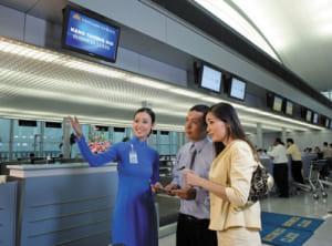 hội thoại tiếng anh trong sân bay