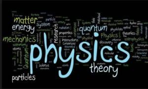 Từ vựng tiếng Anh chuyên ngành vật lý