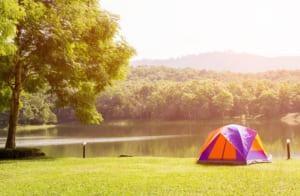 Từ vựng tiếng anh chủ đề cắm trại