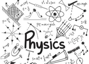 từ vựng tiếng Anh về vật lý