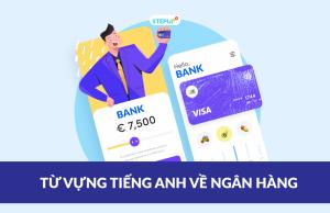 Tiếng Anh về ngân hàng