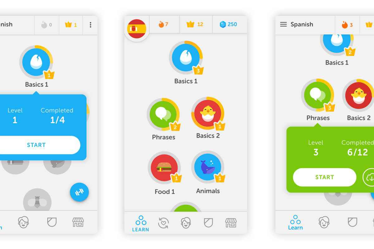 app học từ vựng tiếng Anh miễn phí