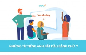 những từ tiếng Anh bắt đầu bằng chữ y