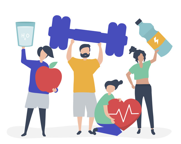 từ vựng về sức khỏe