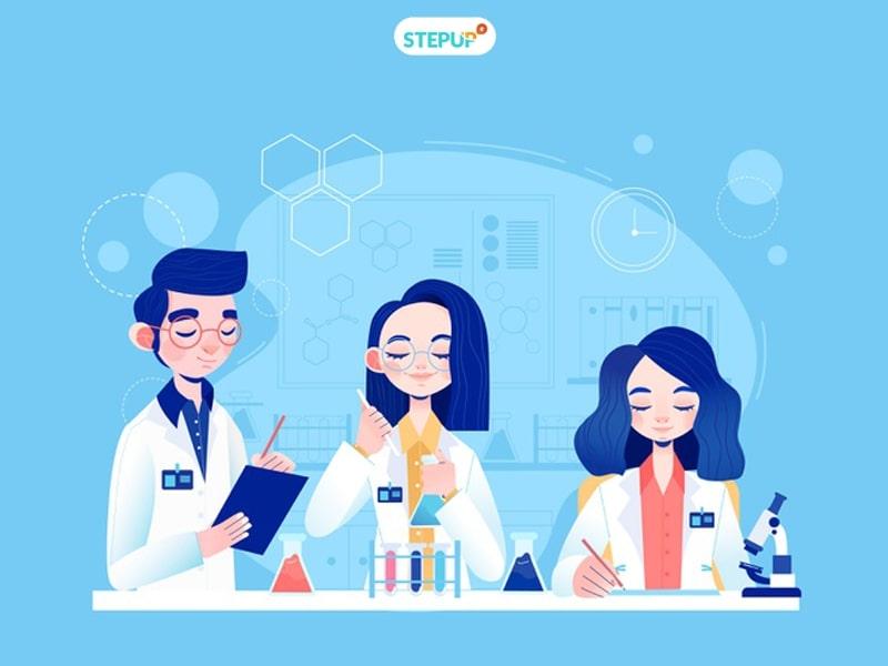 thuật ngữ tiếng Anh chuyên ngành hóa học