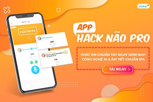 App Hack Não
